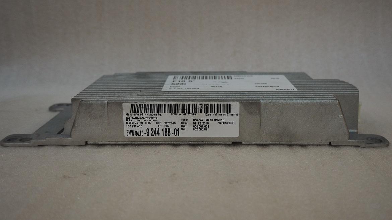 Bmw F20 F30 F10 F11 F01 Combox Media Multimedia Bluetooth Propel