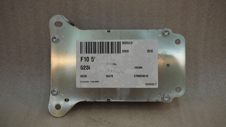 Bmw F10 Icm Control Unit Module Propel Autoparts