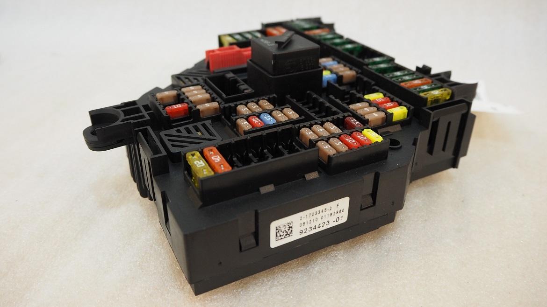 bmw f10 trunk fuse box power distribution junction module propel bmw f10 trunk fuse box power distribution junction module
