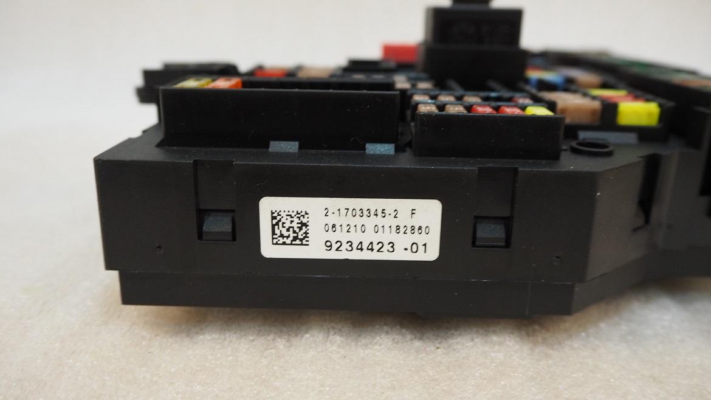 bmw f10 trunk fuse box power distribution junction module propel bmw f10 trunk fuse box power distribution junction module propel autoparts