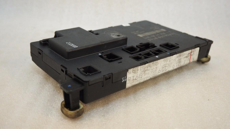 MERCEDES E CLASS W211 LEFT FRONT DOOR CONTROL MODULE
