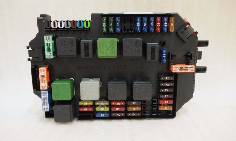 Fuse Box W221 - Wiring Diagram Review W Amp Wiring Diagram on