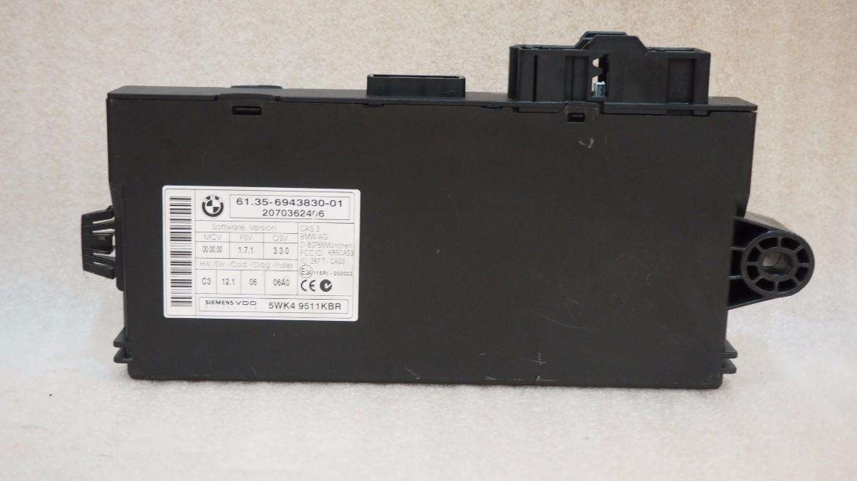 BMW E90 E91 E92 E93 CAS 3 CONTROL UNIT MODULE - Propel Autoparts