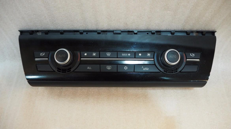 BMW F10 AC HEATER CONTROL PANEL SWITCH - Propel Autoparts