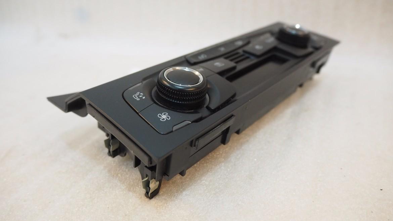AUDI A4 HEATER / AC CONTROL PANEL SWITCH - Propel Autoparts