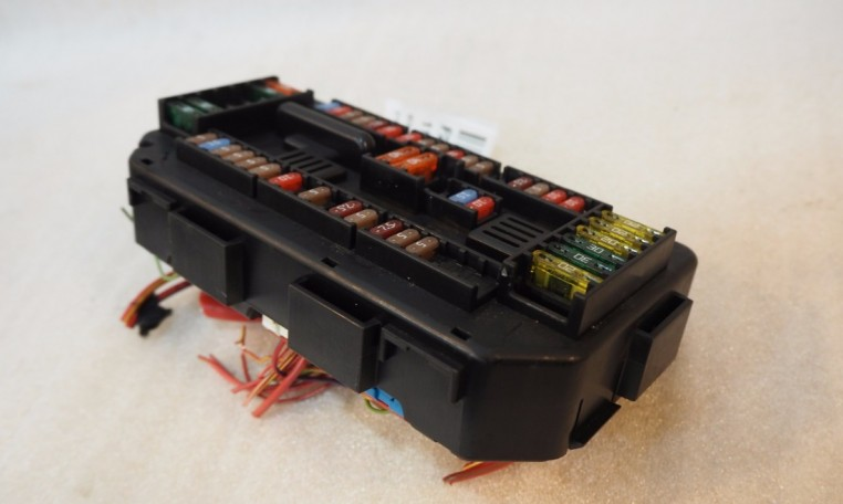Bmw f series fuse box sam module propel autoparts
