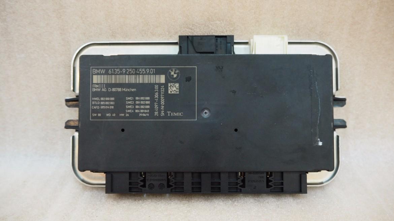 BMW F10 5 SERIES FRM III LIGHT CONTROL FOOTWELL MODULE - Propel