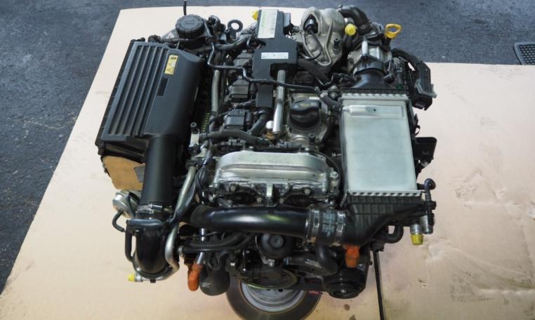 Pa Auto Sales >> MERCEDES BENZ W204 ENGINE BM274920 - Propel Autoparts