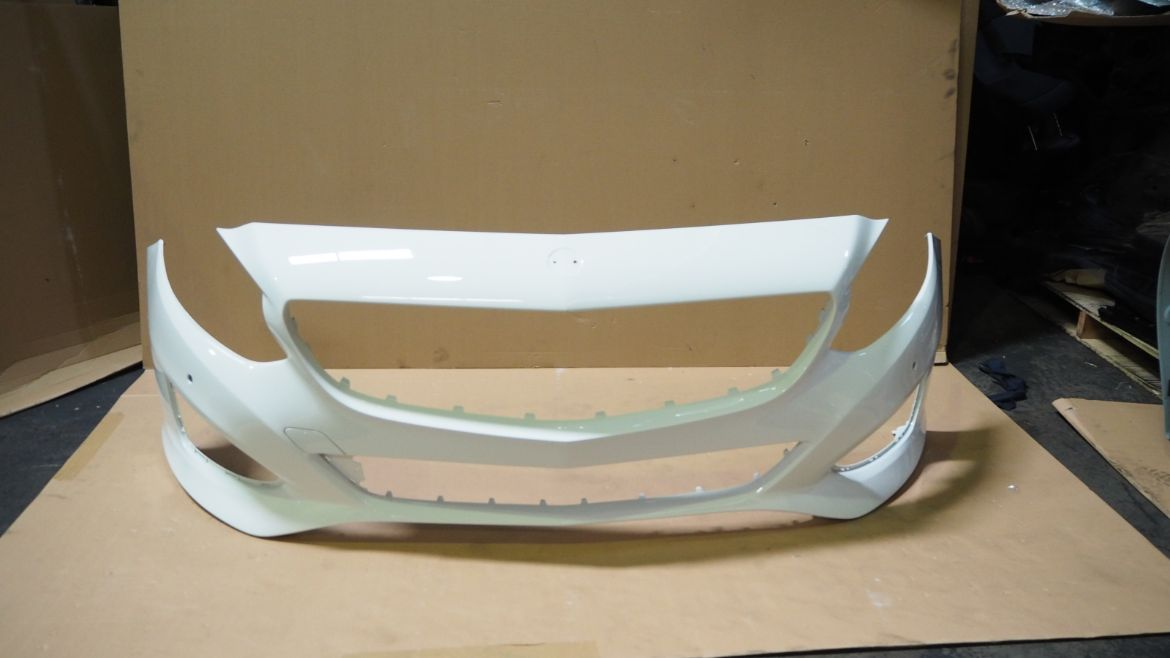 Sell My Car Online >> MERCEDES B-CLASS W246 FRONT BUMPER - Propel Autoparts