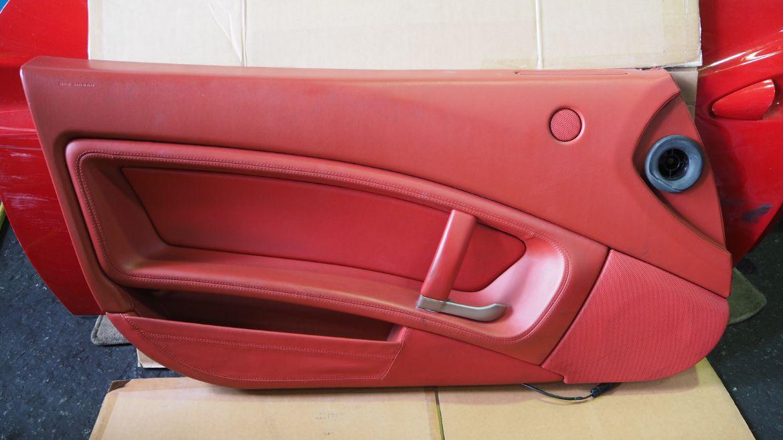 FERRARI CALIFORNIA 4.3L AT DOOR PANELS - Propel Autoparts